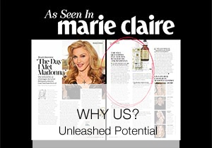 Unleashed Potential - Beauty PR, Hair PR & Marketing - Why Us?