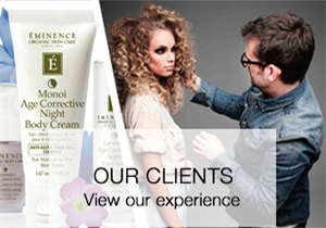 Unleashed Potential - Beauty PR, Hair PR & Marketing - Clients