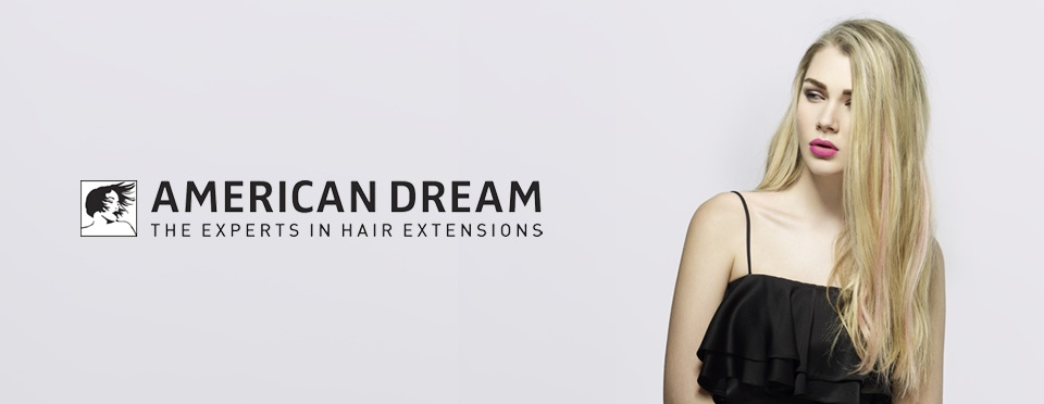 Expert Extensions Brand American Dream Appoints Unleashed Potential
