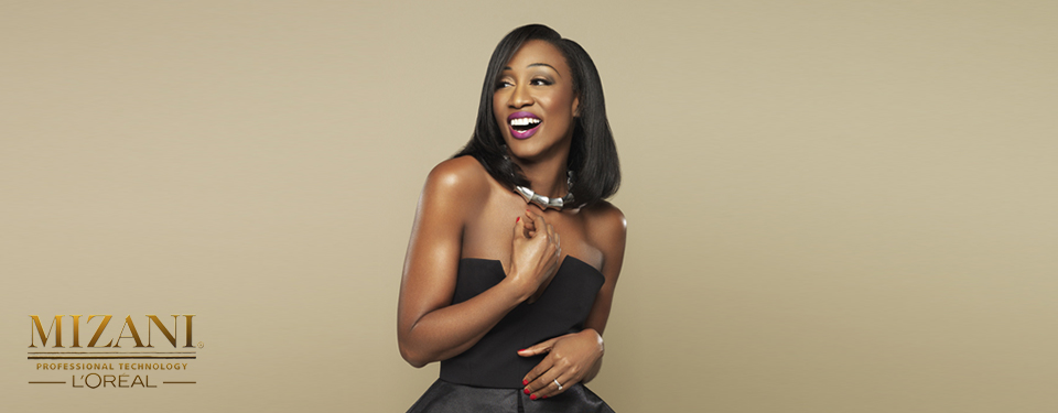Unleashed Potential seals the deal with Beverley Knight: MIZANI's New Celebrity Ambassador