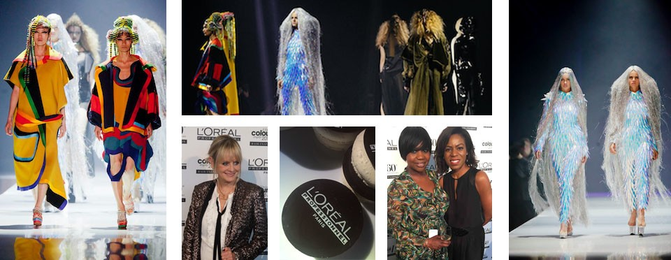 Our Clients Win FOUR Accolades At The Hair Awards 2015 Image